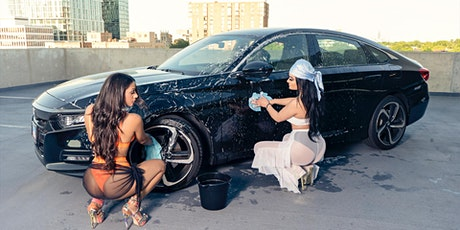 Bikini Car Wash at Brauer House / The Afterlife Music Hall tickets