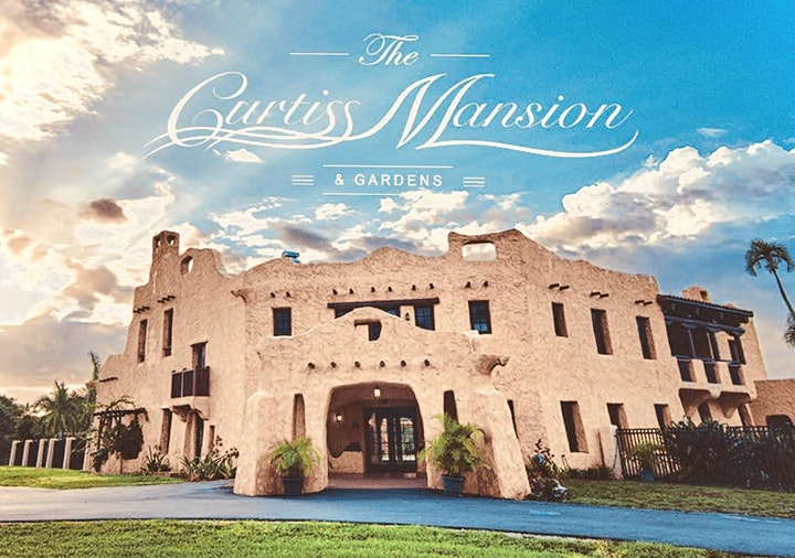 Celebrate 4th of July at the Mansion image