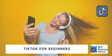 TikTok for Beginners entradas