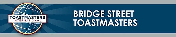 Wynyard Toastmasters - Wynyard & Circular Quay Professionals image