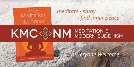 Learn to Meditate | Tuesday tickets
