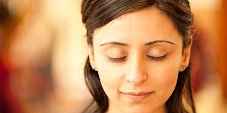 Learn to Meditate - A Half-Day Course Online tickets