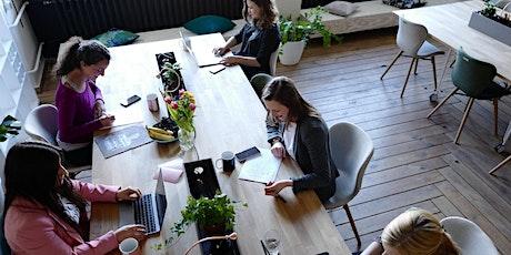 Orientación Para Emprendedores cual es el propósito de tu Negocio. entradas