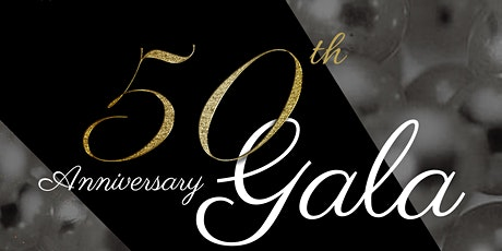 Iota Gamma Omega's 50th Anniversary Gala tickets