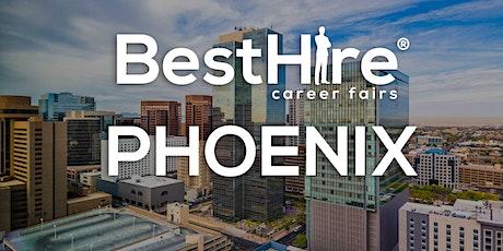 Phoenix Virtual Job Fair October 13 2020 tickets