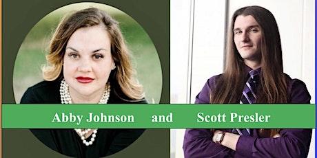 Republican Party of Bexar County tickets