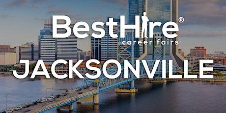 Jacksonville Virtual Job Fair October 22 2020 tickets