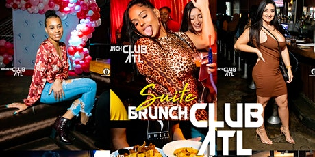 SUNDAY FUNDAY ROOFTOP BRUNCH DAY PARTY--JULY 4TH WEEKEND B tickets