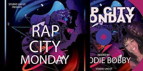 Rap City Monday tickets