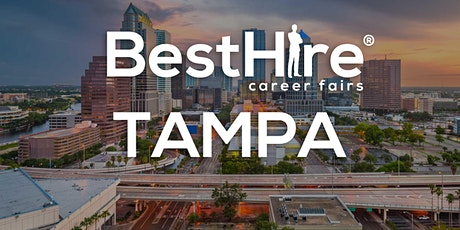 Tampa Virtual Job Fair October 13 2020 tickets