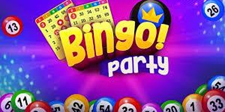 Online Bingo tickets