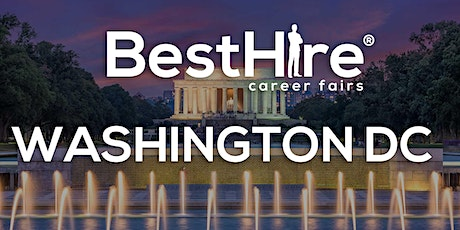 Washington DC Virtual Job Fair September 30 2020 tickets