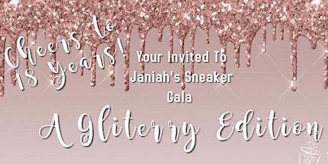Janiah's Sneaker Gala ( Glittery Edition ) tickets