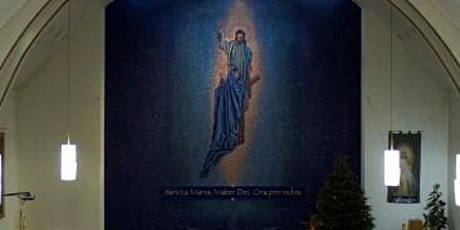 Our Lady of Assumption  Saturday Mass, 9AM - Church tickets