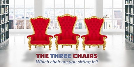 The Three Chairs tickets