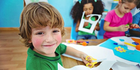 Activity Packs July School Holidays Ages 5-8  (CLIVE JAMES LIBRARY KOGARAH) tickets