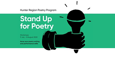 The Power of Story in Spoken Word Performance - Stand Up for Poetry tickets