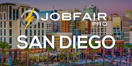 San Diego Virtual Job Fair November 5 2020 tickets