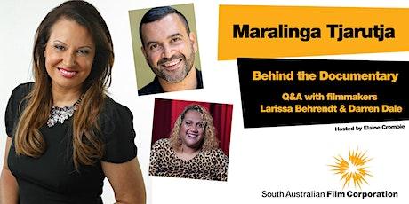 Maralinga Tjarutja: Behind the Documentary tickets