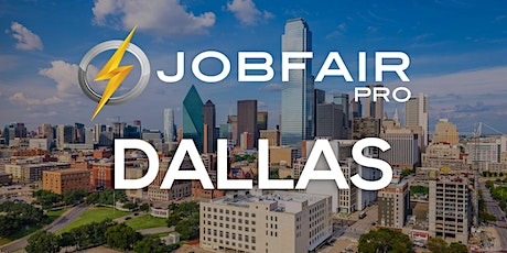 Dallas Virtual Job Fair tickets