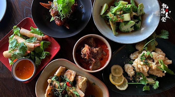 Real Food Real Wine Vol. 7 - Krung Thep Thai Restaurant image