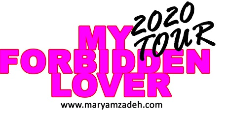 Forbidden Night  - Maryam Zadeh  of TAPPS tickets