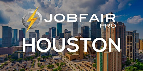 Houston Virtual Job Fair December 17, 2020 tickets