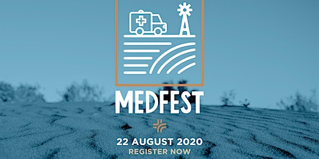 Medfest tickets
