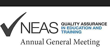 NEAS AGM 2020 tickets