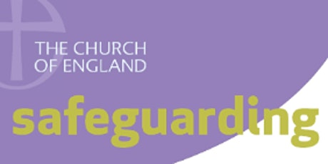 Leadership Safeguarding Training - Part 1 5th Aug & Part 2 12th Aug tickets