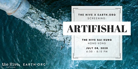 Hive x Earth.Org Screening: Artifishal tickets