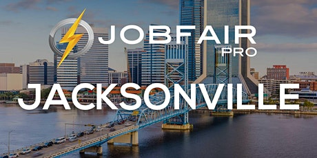 Jacksonville Virtual Job Fair October 22, 2020 tickets