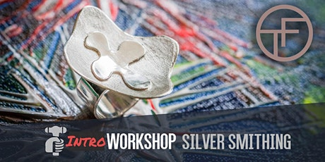Start making Your Own Silver Jewellery in Byron Bay tickets