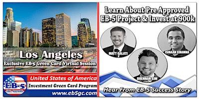 Los+Angeles+EB-5+American+Green+Card+Virtual+