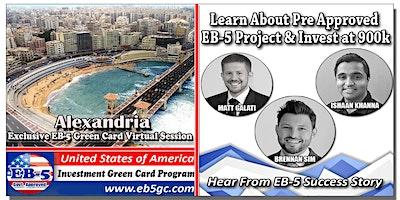 Alexandria+EB-5+American+Green+Card+Virtual+M