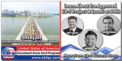 Abidjan+EB-5+American+Green+Card+Virtual+Mark