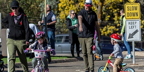 Road & Cycle Safety Sessions - July 2020 tickets