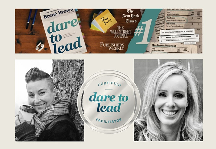 Dare to Lead In-Person Workshop - Sydney image