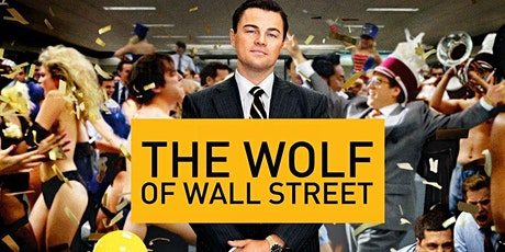 Drive in bioscoop - The Wolf of Wall Street tickets