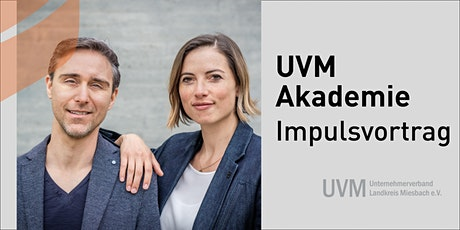 UVM Impulsvortrag:  Marketing 4.0 Tickets