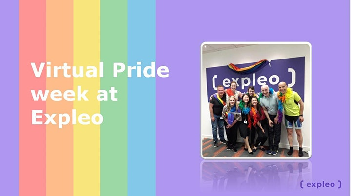 LGBTQ+ PRIDE: Out Stories - How We Got to Where We Are Now image