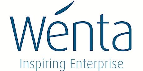 Cashflow Management  3 of 3: Financial Support - Webinar tickets