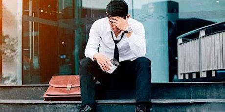 Webinar Emplea: ¿Qué te impide encontrar trabajo? entradas
