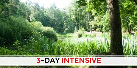 3-Day Intensive tickets