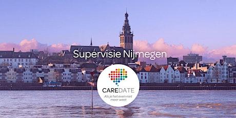 Supervisie Nijmegen  - bijeenkomst 7 tickets