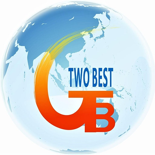 Two Best Innovation & Intellectual Property P/L logo