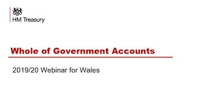 WGA OSCAR 2 Wales DCT 2019-20 Webinar tickets