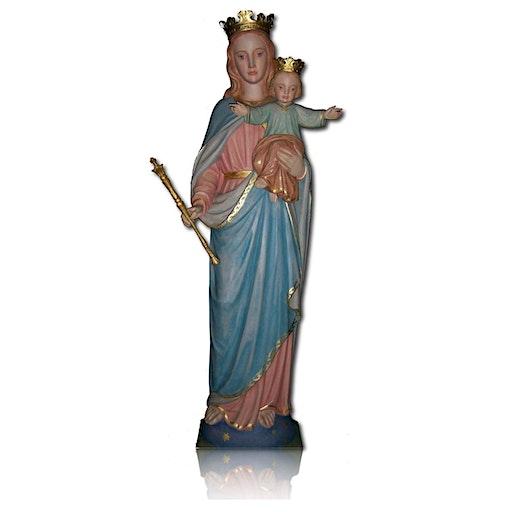 Our Lady Help of Christians Catholic Parish logo