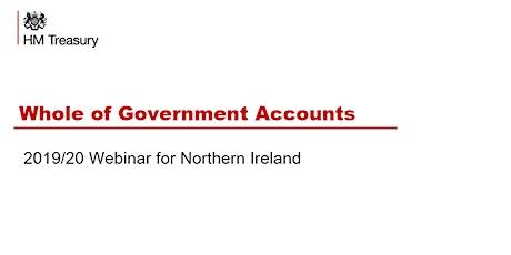 WGA OSCAR 2 Northern Ireland DCT 2019-20 Webinar tickets