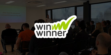 Hoe kan ik mijn onderneming succesvol financieren?- Webinar WinWinner tickets
